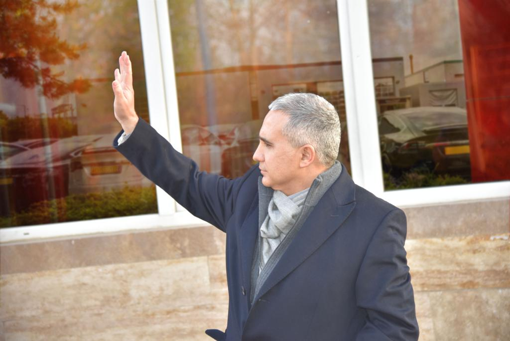 Mehrzad Manuel Ferdows